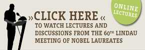 60th Lindau Nobel Laureate Meeting