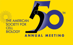 The American Society for Cell Biology 50th Annual Meeting