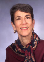 Photo of Dr. Judith Greenberg