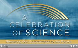 Video Highlights from A Celebration of Science