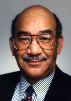 Adolphus Toliver, Ph.D.