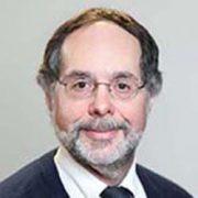 Headshot of Stephen Marcus.