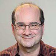 Headshot of Darren Sledjeski.