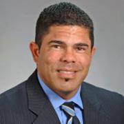 Headshot of Alberto Rivera Rentas.
