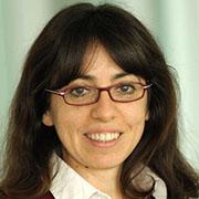 Headshot of Barbara Gerratana.