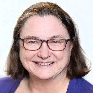 Headshot of Donna Krasnewich.