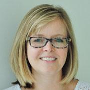 Headshot of Emily Carlson.