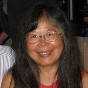 Headshot of Jean Chin.