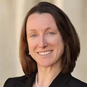 Headshot of Jennifer Villani.
