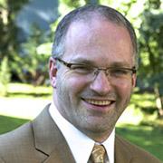 Headshot of Jeremy Brown.