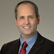 Headshot of NIGMS Director Dr. Jon Lorsch.