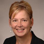 Headshot of Karin Remington.