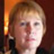 Headshot of Mitzi Kosciulek.