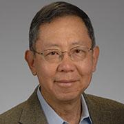 Headshot of Richard Nakamura.