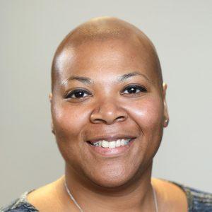 Headshot of Dr. Rashada Alexander