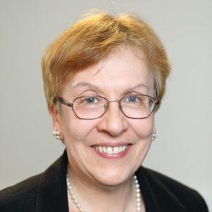 Headshot of Hinda Zlotnik