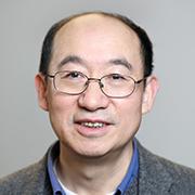 Headshot of Zhongzhen Nie