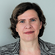 Headshot of Dr. Irina Krasnova.