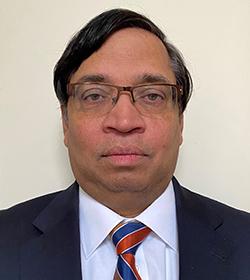 Headshot of Dr. Matukumalli